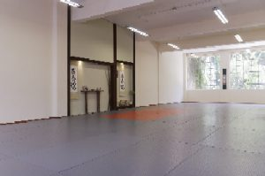 aikido-training-center